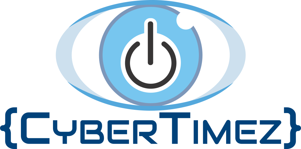 Cyber Timez Logo